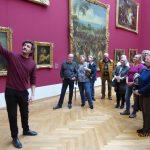 IMV München - Kunstinteressenten